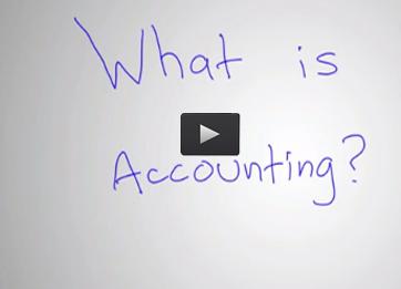 ویدئو انگلیسی حسابداری چیست
