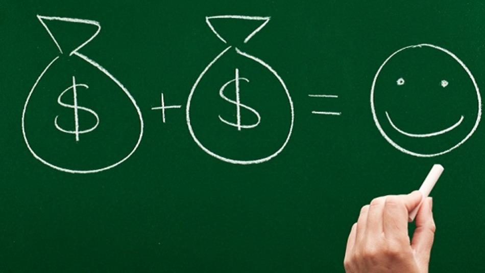 ارزش های یک هدف اقتصادی