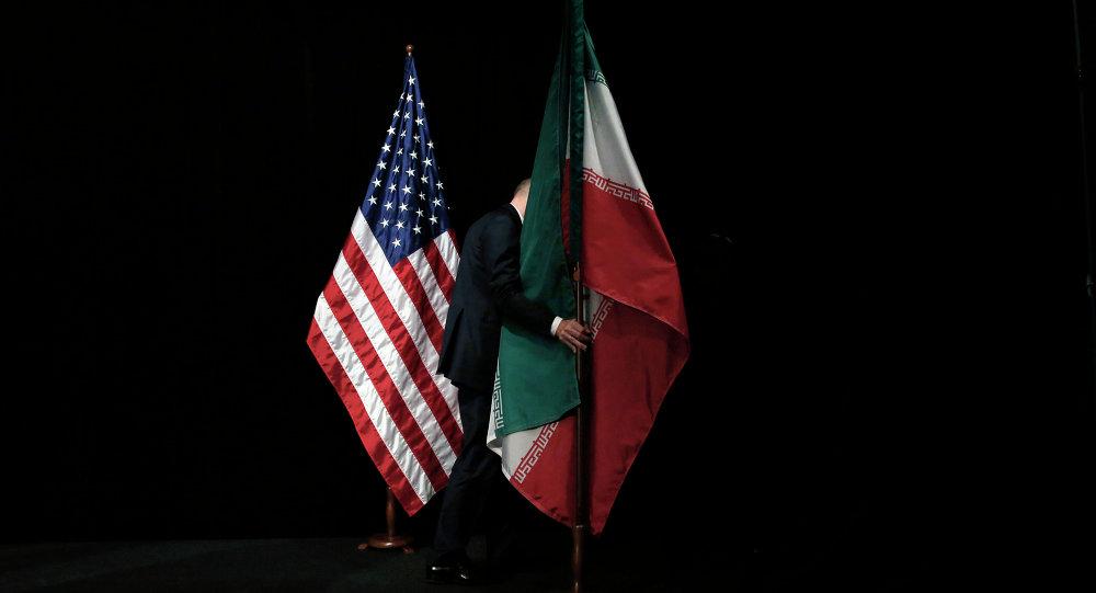 راه اندازی اتاق بازرگانی ایران و آمریکا تا ۲ ماه آینده