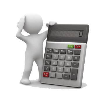 نحوه کار با ماشین حساب حسابداری