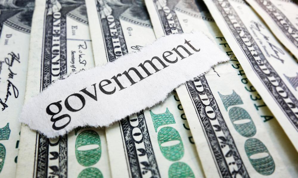 ساختارهای دولت و حسابداری در شهرداری های بزرگ