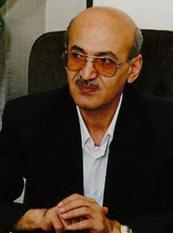 دکتر علی ثقفی