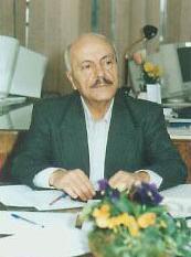 دکتر رضا شباهنگ