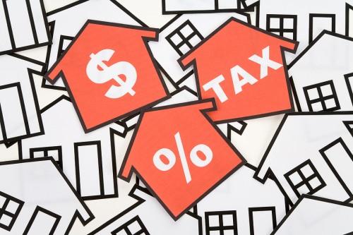 مالیات بر املاک مسکونی خالی طبق قانون جدید مالیاتهای مستقیم